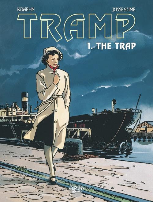 Tramp - Tome 1 - 1. The Trap