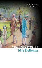 Vente Livre Numérique : Mrs Dalloway (Collins Classics)  - Virginia Woolf