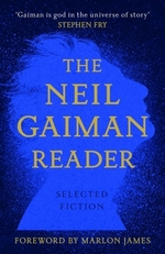 Vente EBooks : The Neil Gaiman Reader  - Neil Gaiman