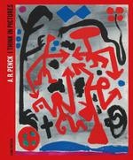 A. R. Penck I Think In Pictures