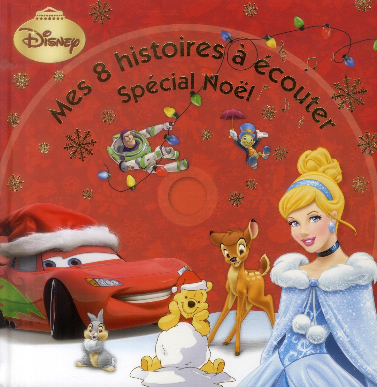 Mon Histoire A Ecouter Special Noel Collectif Disney