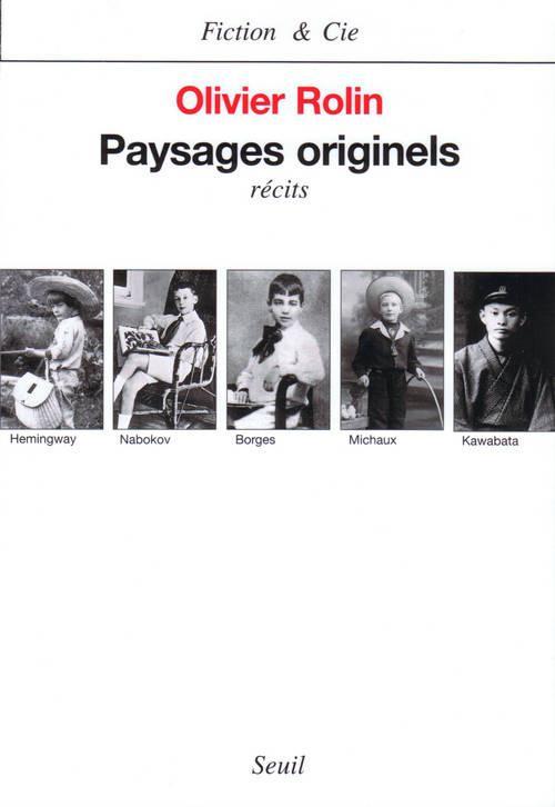 Paysages originels