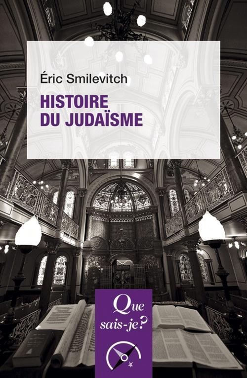 Histoire du judaïsme