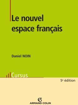 Le nouvel espace français (5e édition)