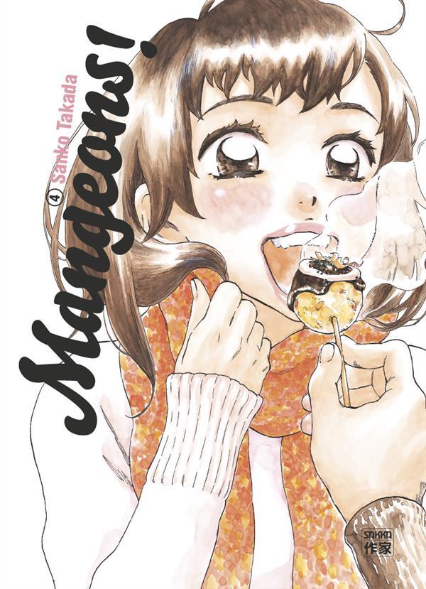 Mangeons ! t.4