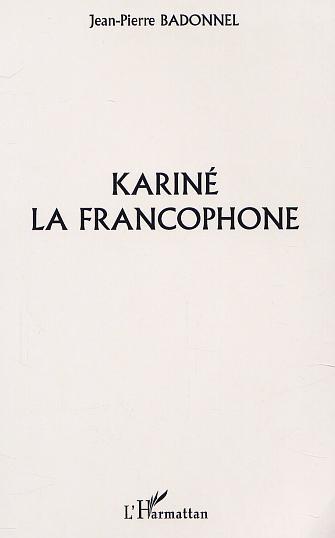 Karine la francophone