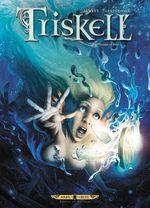 Vente Livre Numérique : Triskell T04  - Audrey Alwett - Alwett