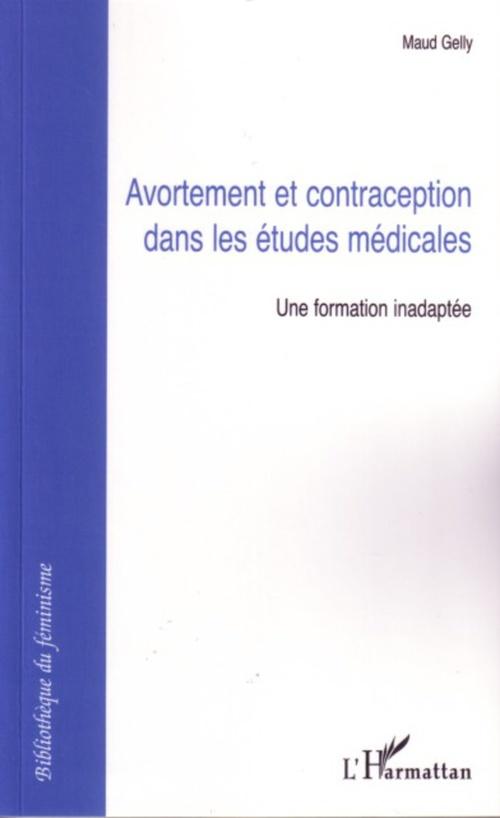 Avortement et contraception dans les études médicales