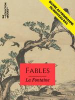 Vente Livre Numérique : Les Fables  - Jean (de) La Fontaine