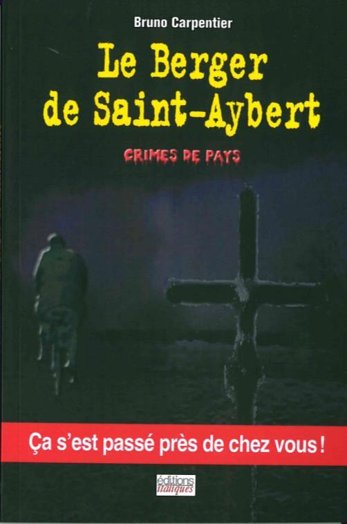 Le berger de Saint-Aybert