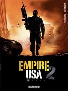 Empire USA, saison 2 t.2