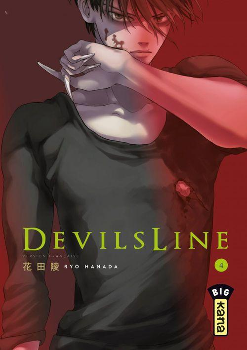 Devilsline T.4