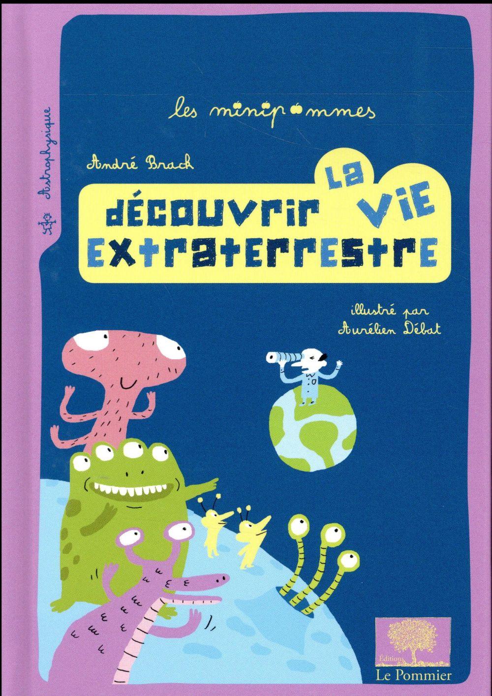 Découvrir la vie extraterrestre (édition 2017)