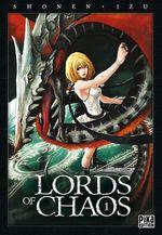 Vente Livre Numérique : Lords of Chaos T01  - Shonen