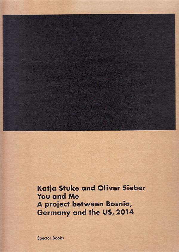 Katja stuke / oliver sieber you and me