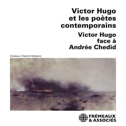 Victor Hugo et les poètes contemporains