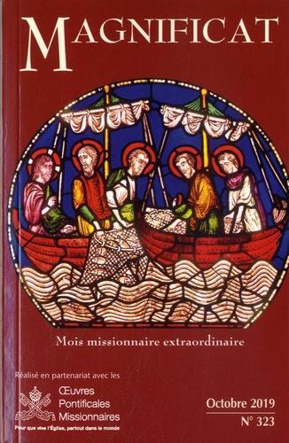 Magnificat n.323