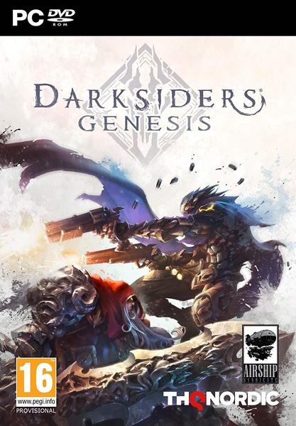 Darksiders - genesis