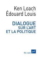 Vente EBooks : Dialogue sur l'art et la politique  - Édouard Louis - Ken Loach