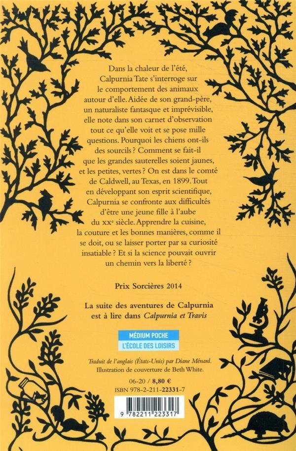 Calpurnia t.1