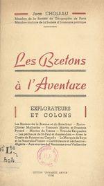 Les Bretons à l'aventure