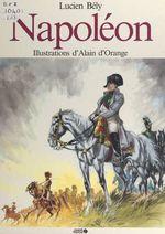 Vente Livre Numérique : Napoléon  - Lucien BÉLY