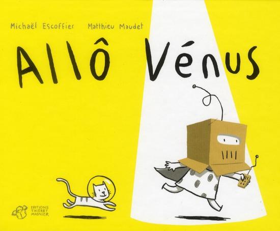Allô Vénus
