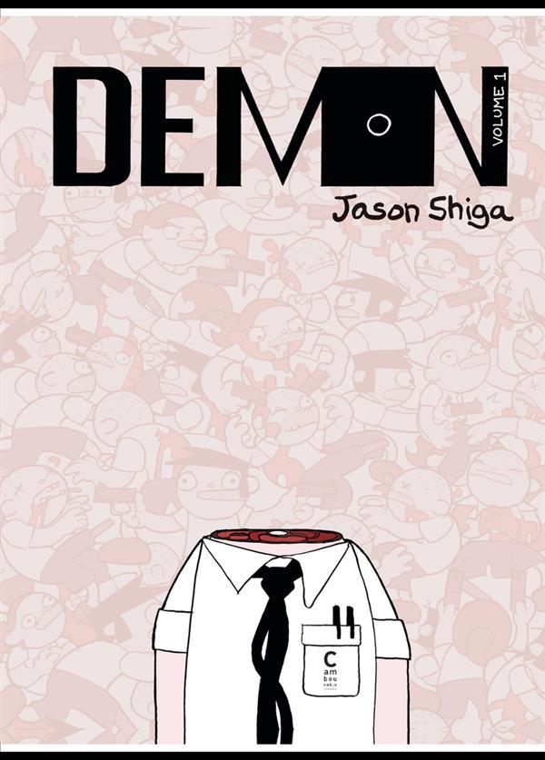 Demon T.1