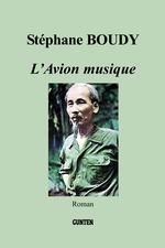 Vente Livre Numérique : L'avion musique  - Stéphane Boudy