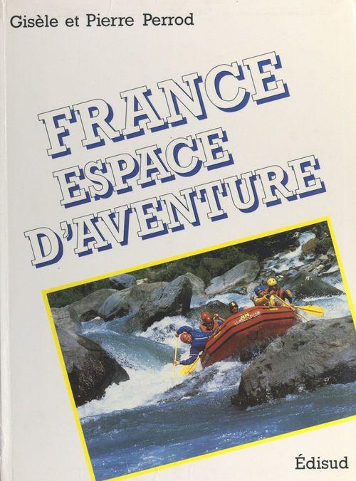 France espace d'aventure