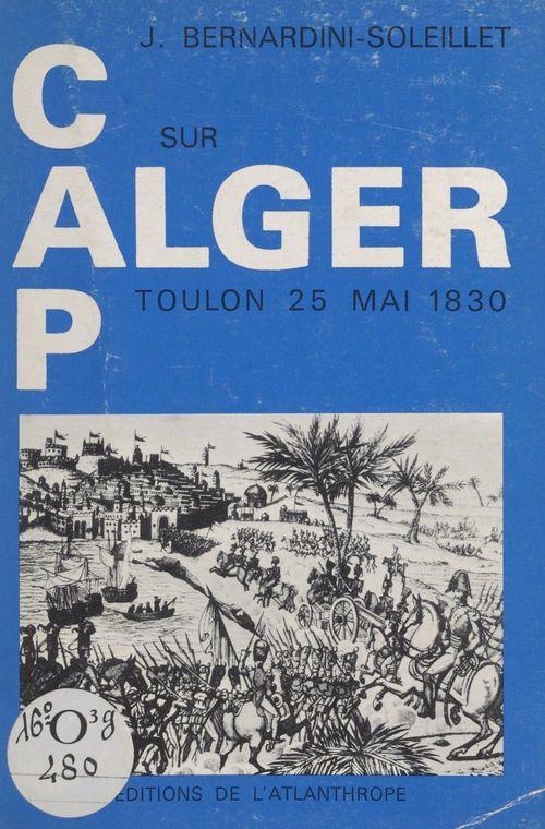 Cap sur Alger