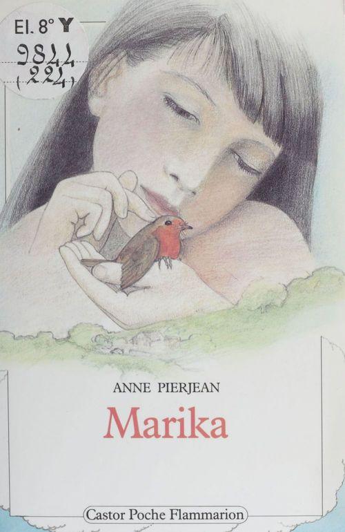 Marika **** junior