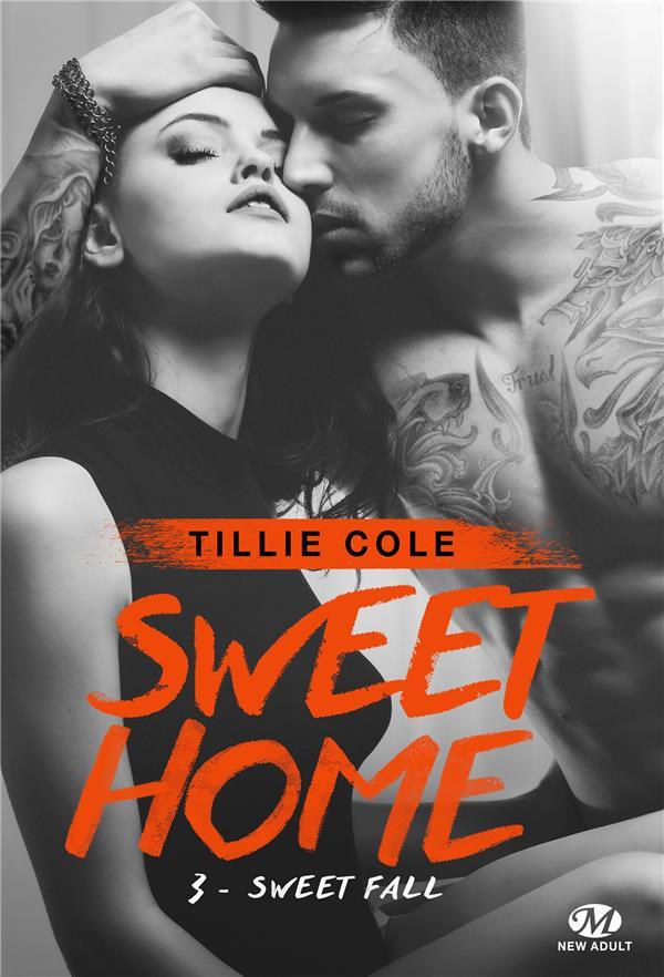 Sweet home t.3 ; sweet fall