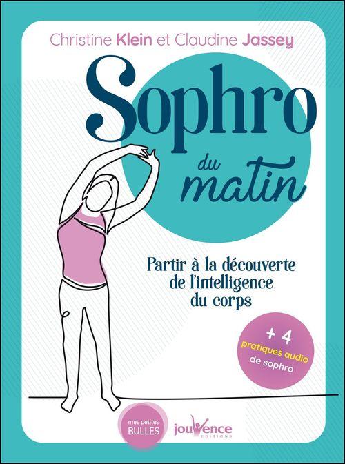 Vente Livre Numérique : Sophro du matin  - Christine Klein  - Claudine Jassey