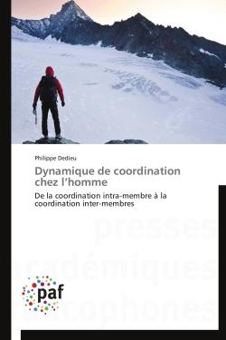 Dynamique de coordination chez l'homme