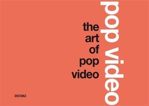 The art of pop video