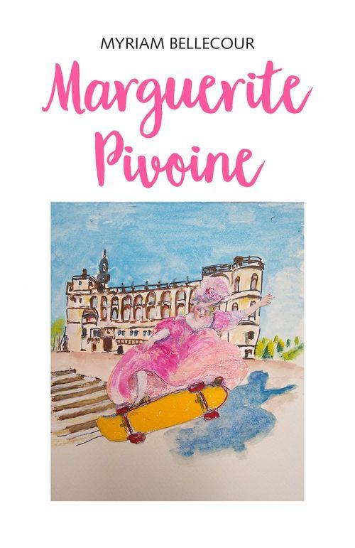Marguerite Pivoine