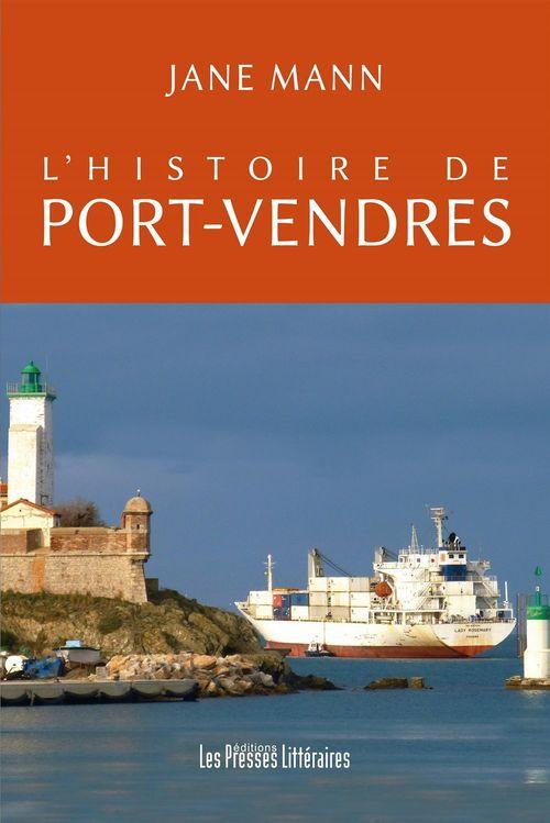 L'histoire de Port-Vendres