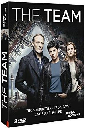 The Team - Saison 1