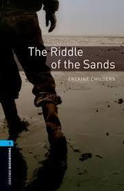 The riddle of the sands ; 3e, niveau 5
