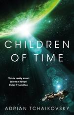 Vente EBooks : Children of Time  - Adrian Tchaikovsky