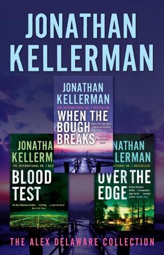 Jonathan Kellerman's Alex Delaware Collection