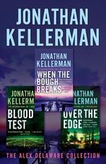 Vente Livre Numérique : Jonathan Kellerman's Alex Delaware Collection  - Jonathan Kellerman