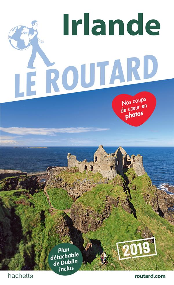 Guide du Routard ; Irlande (édition 2019)