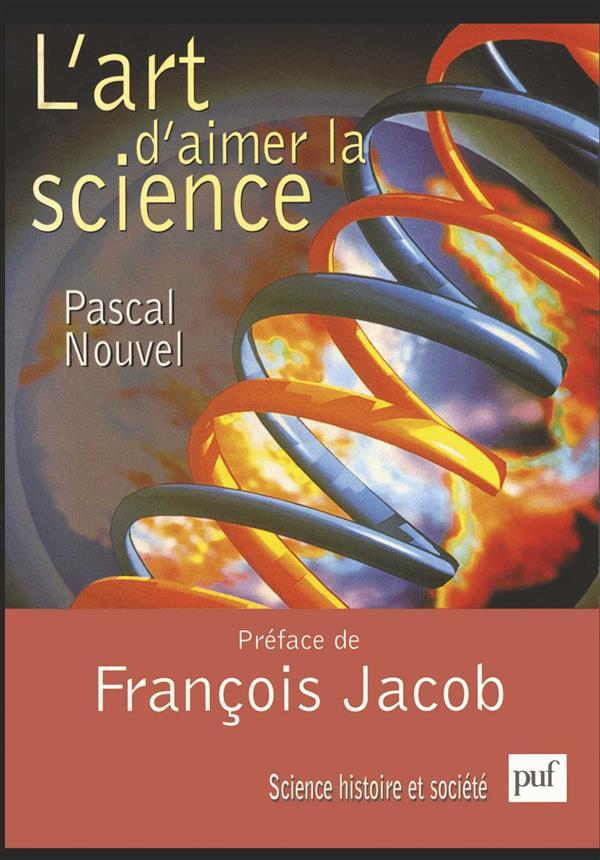 l'art d'aimer la science