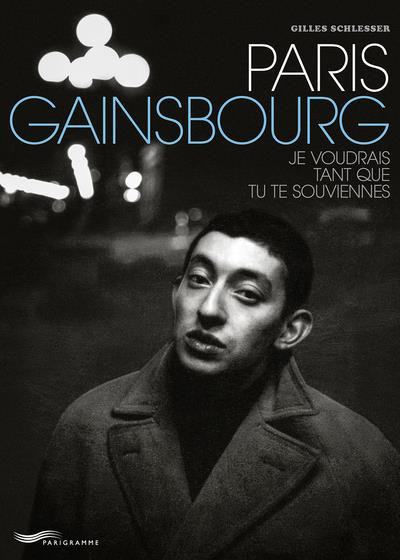 Paris Gainsbourg