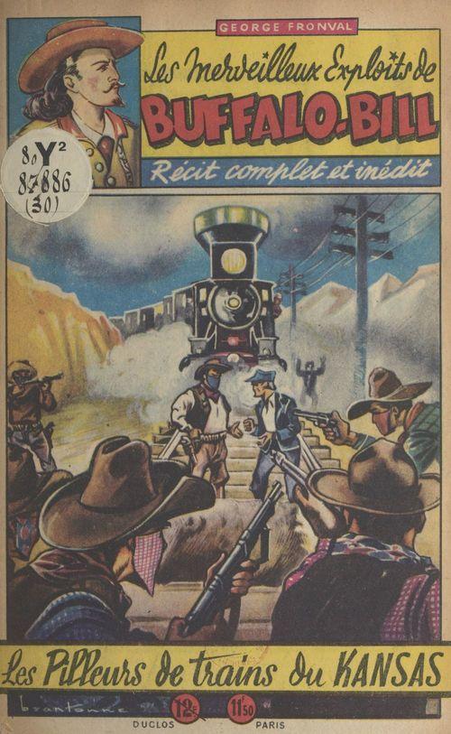 Les pilleurs de trains du Kansas
