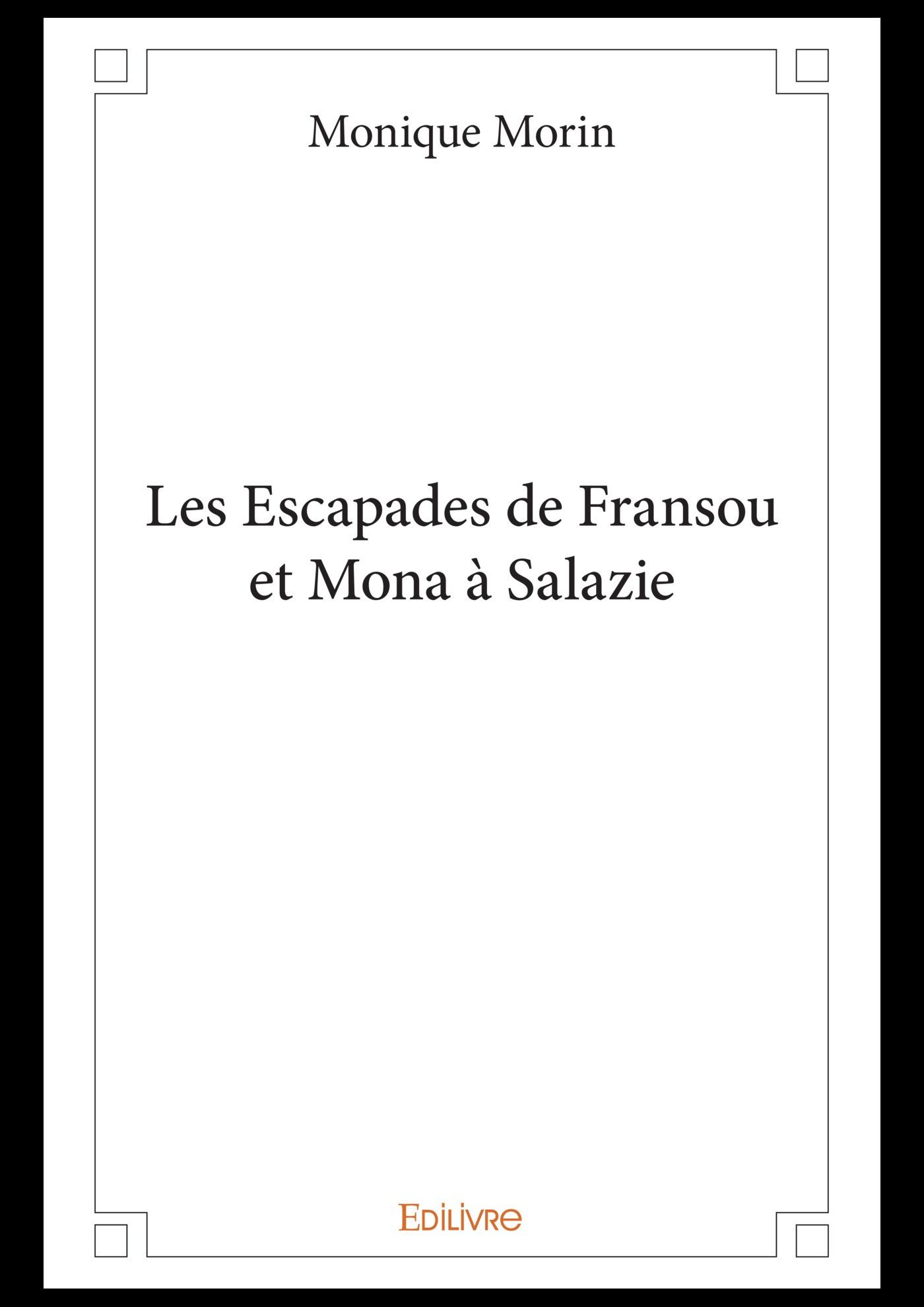 Les Escapades de Fransou et Mona à Salazie