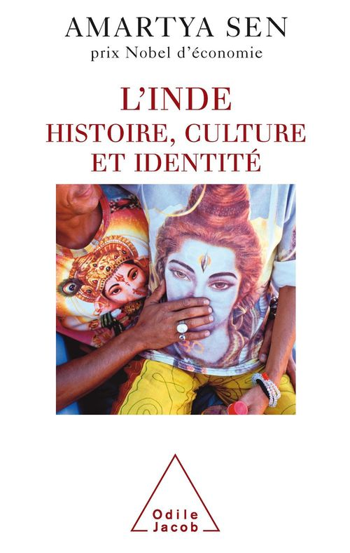 L'inde ; histoire, culture et identité