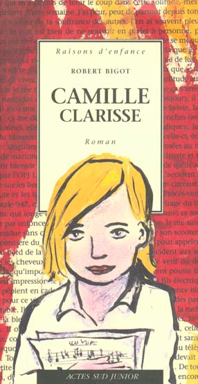 Camille clarisse